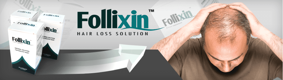 Follixin tablets for hair growth – Price, store, review and results, original, online order