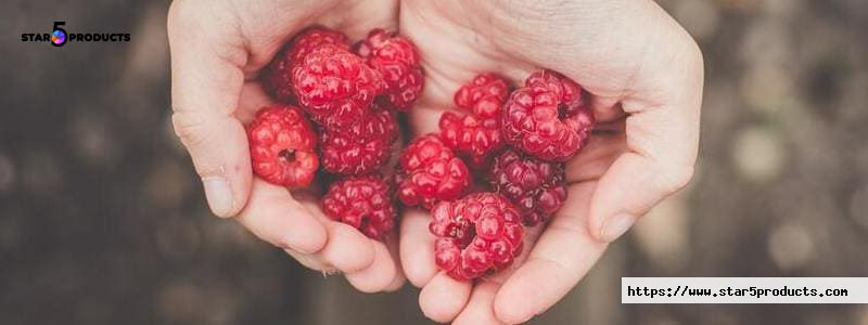 Raspberries are a fruit that apart from tasting good has a lot of health properties. Learn more.