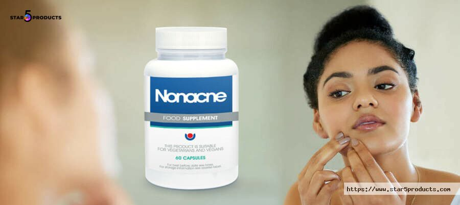 Nonacne tablets: we checked all available and up-to-date in 2019 information on the latest acne supplement for each